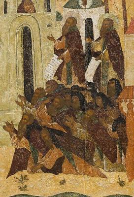 Собор Соловецких святых