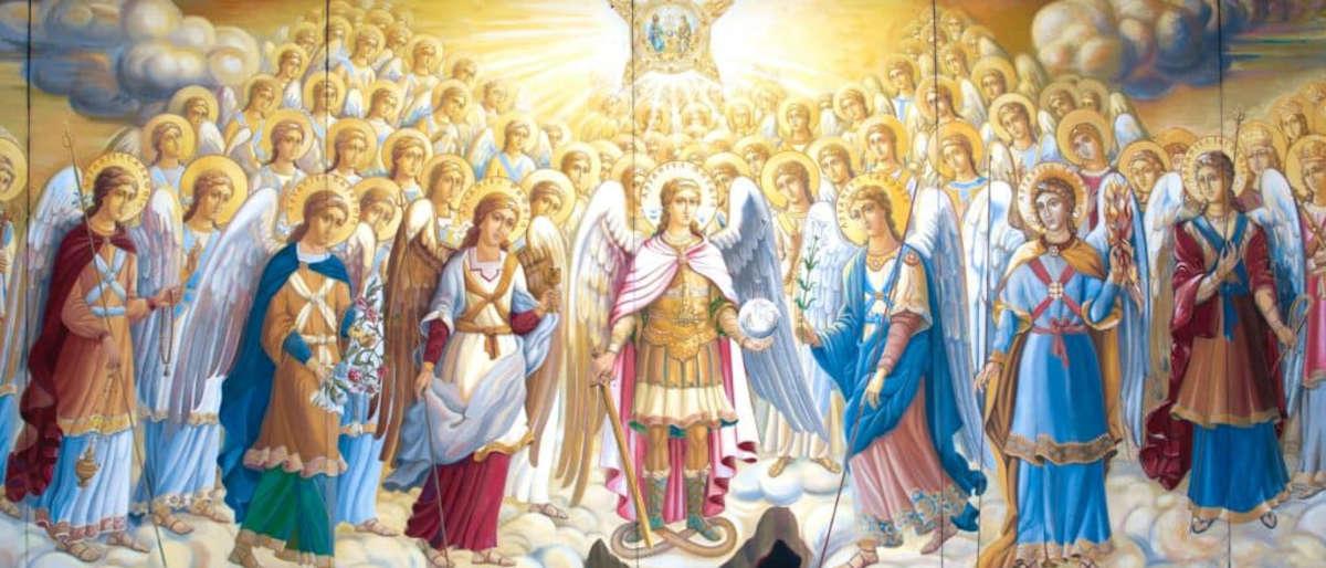 Ангельский Собор